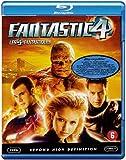 Les 4 Fantastiques [Blu-ray] [Import belge]