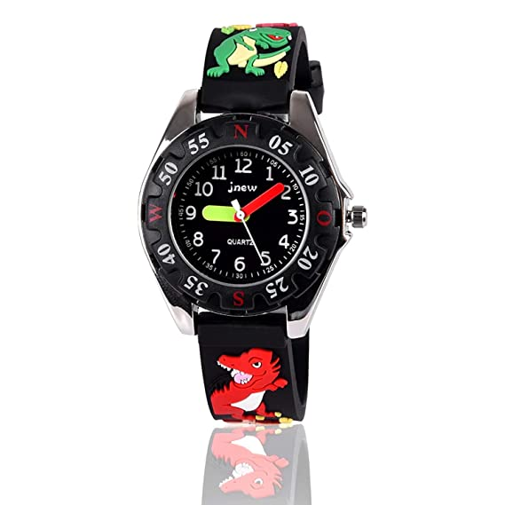 Toys Gifts for 3-12 Year Old Boy Girls,Wrist Watch for Kids Toys for 2-10 Year Old Boys Girls Age 4-13 Birthday Gift