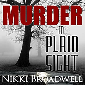 Murder in Plain Sight Audiobook