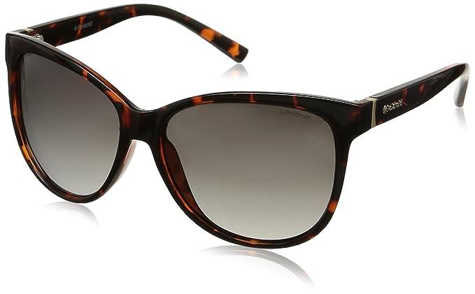 Polaroid - Gafas de sol Redondas PLD 4017/S para mujer ...