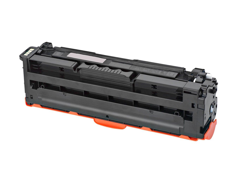 Rebuilt Toner für Samsung ProXpress C-2620 2670 DW FW, Magenta, 3.500 Seiten, ersetzt CLT-M 505L
