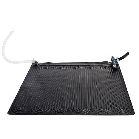 Intex 28685 - Alfombra calentador solar de agua 120 cm