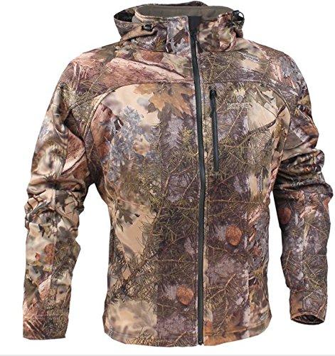 Kings Camo XKG Lone Peak Camo Jacket
