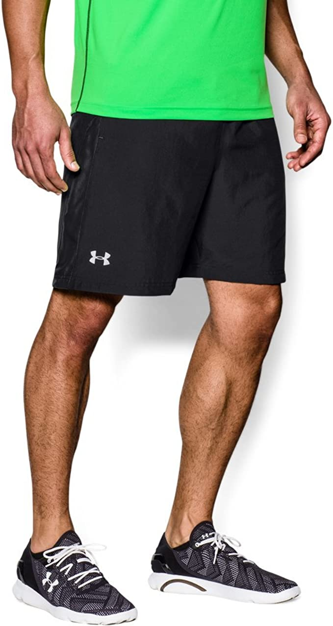 More Mile Warrior Mens Baselayer Short Grey Football Gym Running Amour Pro Core