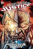 Justice League: The Darkseid War Saga Omnibus