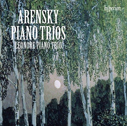 arensky symphony - 4