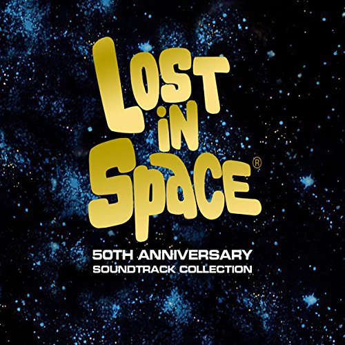 Price comparison product image Lost In Space: 50th Anniversary Collection (Limited Edition)
