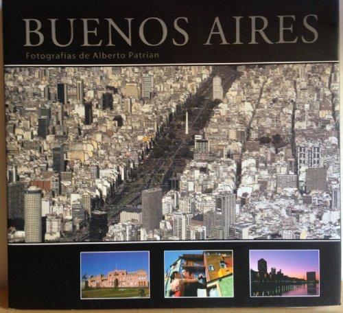 Descargar Libro Buenos Aires. Imagenes Alberto Patrian