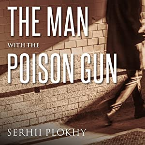 The Man with the Poison Gun Audiobook