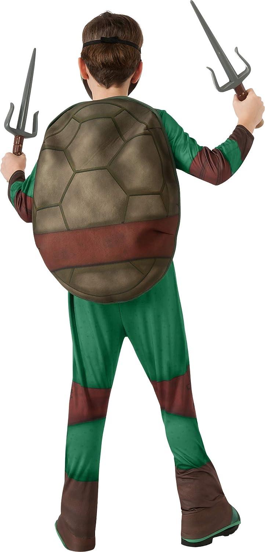 Amazon.com: Rubies: Disfraz de Rafael de las Tortugas Ninja ...
