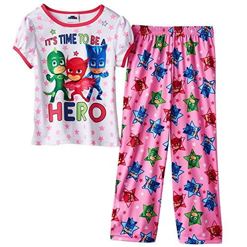 PJ Masks Little Girls'