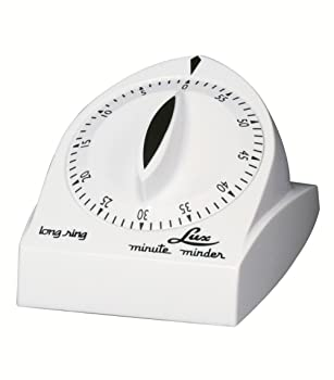 Browne Ring Timer