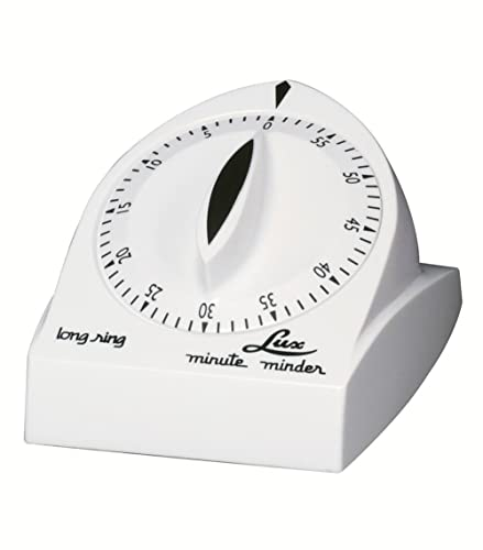 Browne Foodservice 1929 Long Ring Kitchen Timer