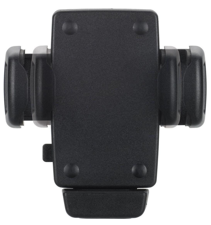 AP- Adapter Adapterpatte 4 Krallen Rastersystem Gelenksockel universell Selbstklebende Befestigung oder Schraubmontage KRS Adapterplatte
