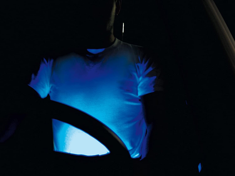 Lampa 72009/spiraltube u-vision l/ámpara fluorescente UV con espiral luminescente