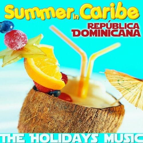 Amazon.com: Summer in Caribe. República Dominicana. The Holidays