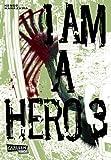 I am a Hero, Band 3