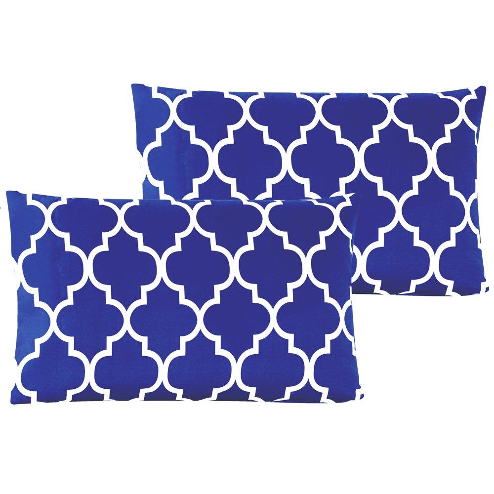 Stain Resistant Set of 2 Standard Size, Black Mellanni Luxury Pillowcase Set Brushed Microfiber 1800 Bedding Hypoallergenic Fade Wrinkle