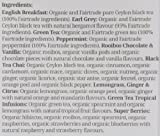 English Tea Shop Diamond Jubilee Assorted Fairtrade & Organic Tea Bags, 72 Sachets
