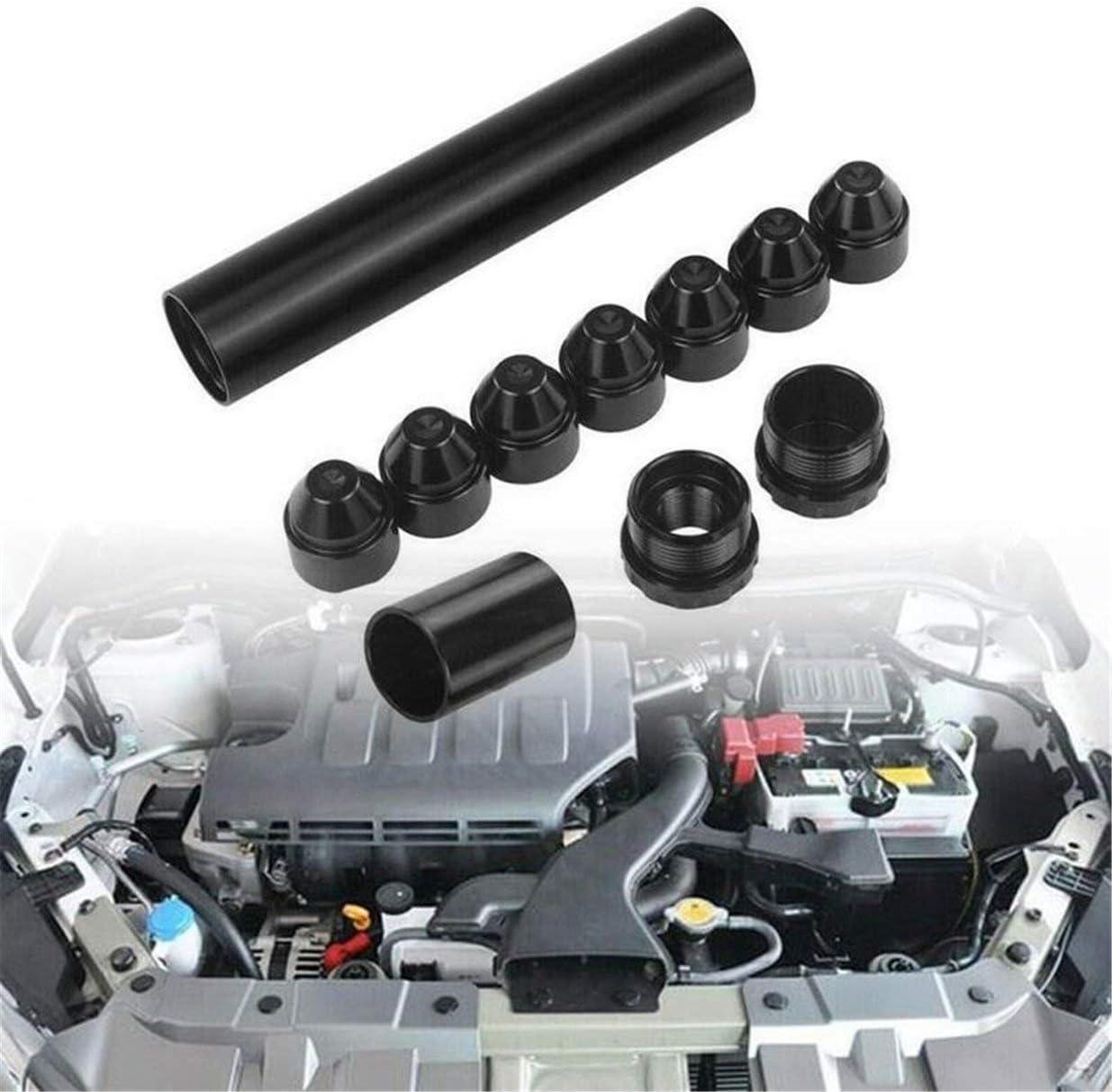 Compatibile Con Napa 4003 Wix 24003 Filettatura 1//2-28 5//8-24 Filtro Per Irrigatore Da Giardino Con Filtro Carburante Per Automobile Set Di Strumenti Per Filtro Carburante