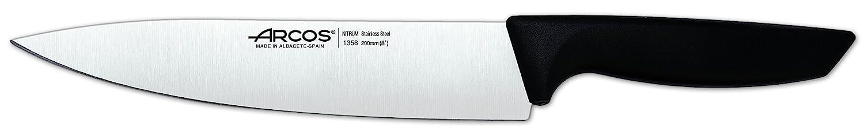 Amazon.com: Arcos Niza 7 Pcs Knife Ham Block Set: Set ...