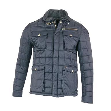 Vanguard Herren Steppjacke Übergangsjacke Daunenjacke Jacke
