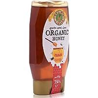 Organic Larder Flower Honey - 350 gm