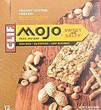 Clif Mojo Peanut Pretzl C Size 12ct Clif Mojo Peanut Pretzel 1.5z