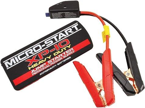 Antigravity Batteries XP-10-HD HEAVY DUTY Micro-Start Jump Starter Power Supply