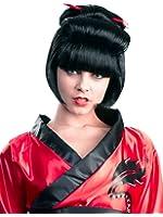 Enigma Wigs Women's Geisha Bob