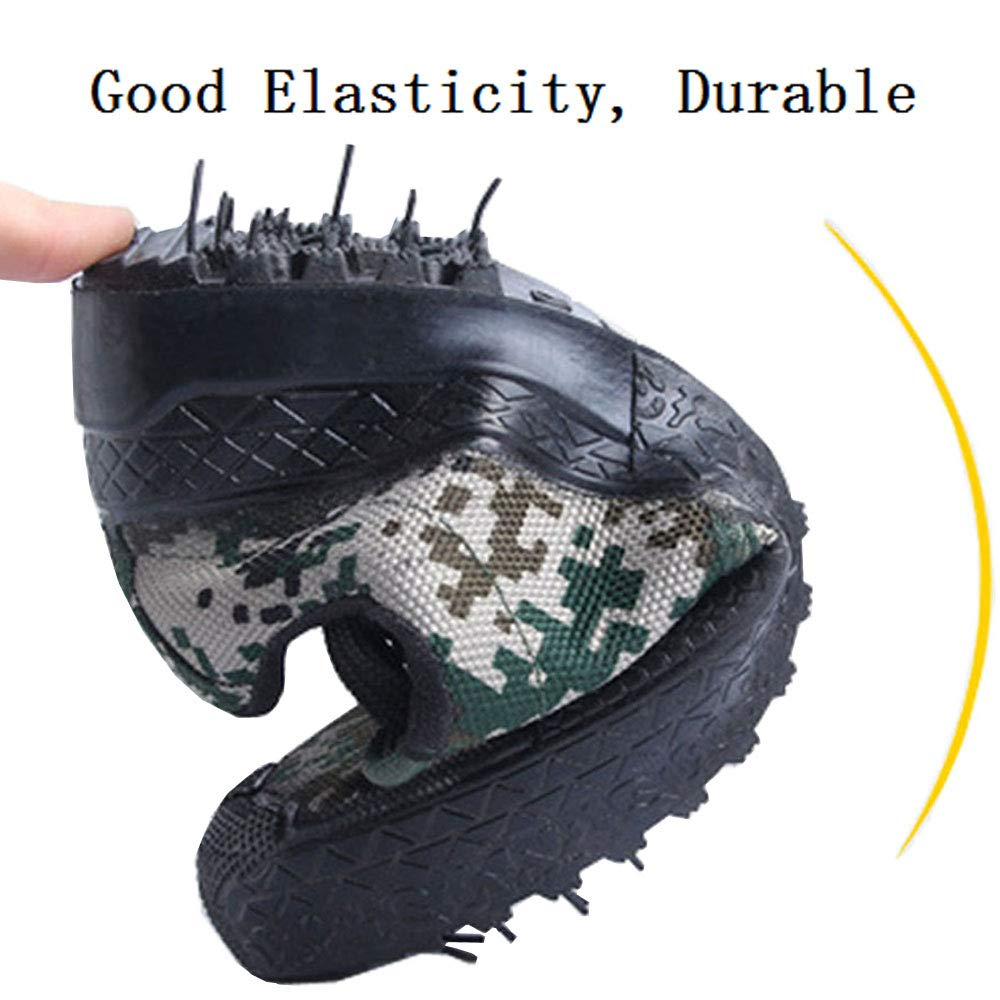 ALTBP Uniform Army Combat Tactical Hiking Boots for Construction Work Shoes