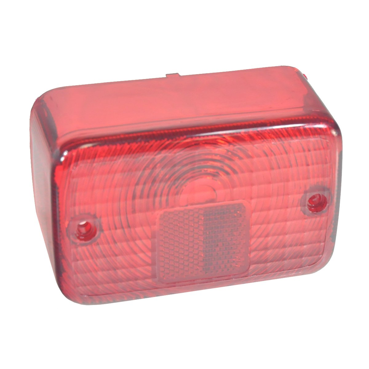 SPI, AT-01053, Taillight Lens for Yamaha ATV's Replaces OEM # 21V-84721-00-00 by SPI