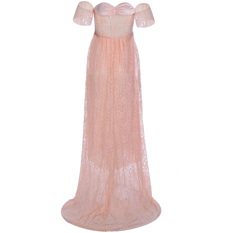 Encantador Vestido De Maternidad De La Boda Motivo - Colección de ...