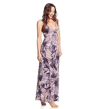 aed249dfba Maaji Beach-Bound Long Dress at Amazon Women's Clothing store: