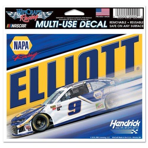 NASCAR Chase Elliott #9 5