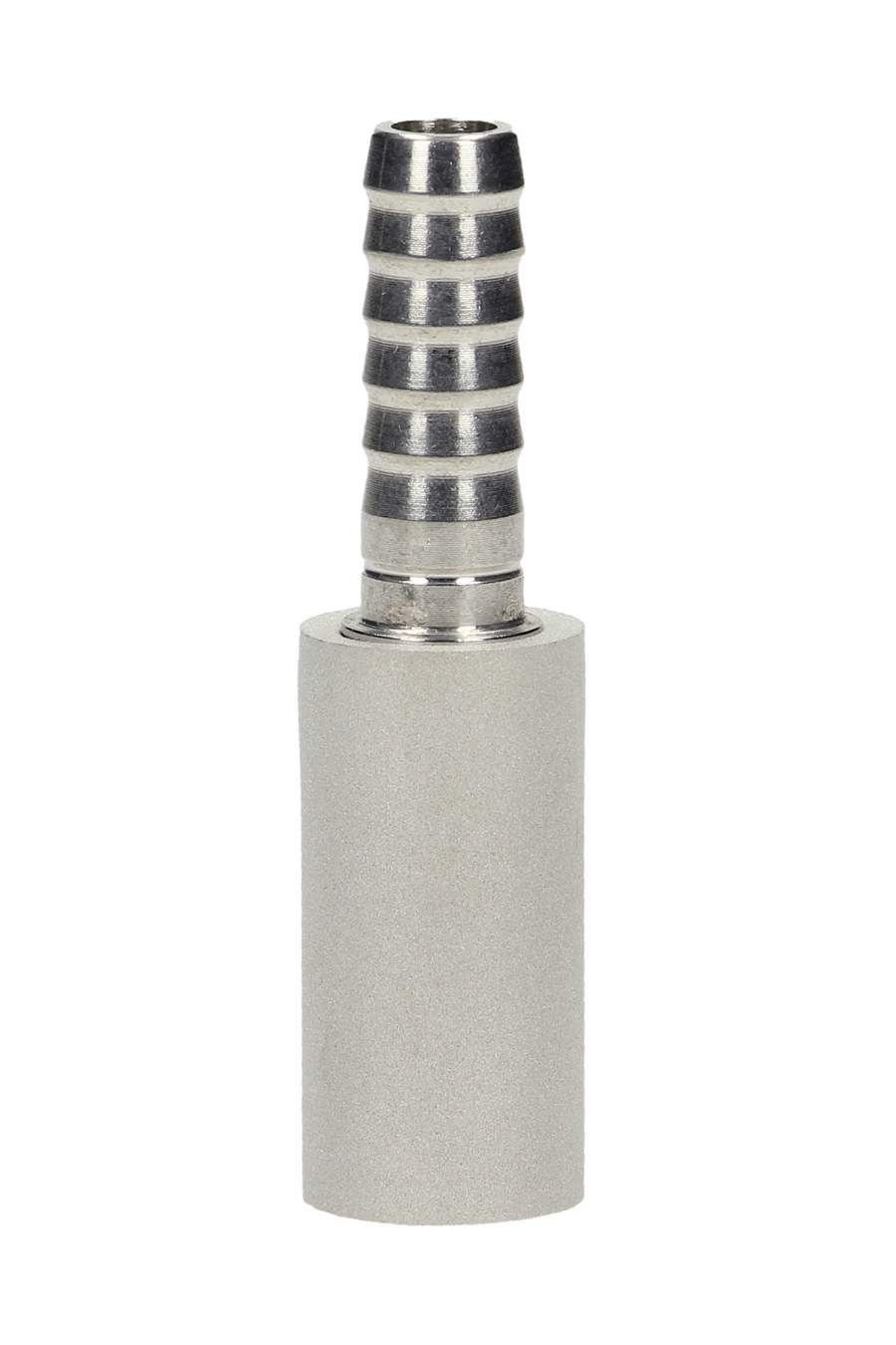 AERATION STONE 0.5 MICRON FOR BEER CARBONATION OR AERATE WORT AFTER THE BOIL