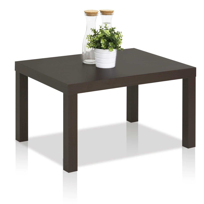 Amazon FURINNO Classic Rectangular Coffee Table FRN002EX