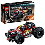 LEGO Technic BASH! 42073 Building Kit (139 Piece)