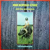 Mike Oldfield - Étude - Theme From The Killing Fields (Full Length Version) - Virgin - 601 610, Virgin - 601 610-213