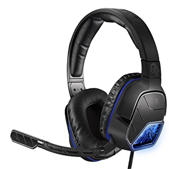 PDP - Auricular Stereo Afterglow LVL 5 Plus (PS4)