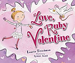 Ruby Valentine nude