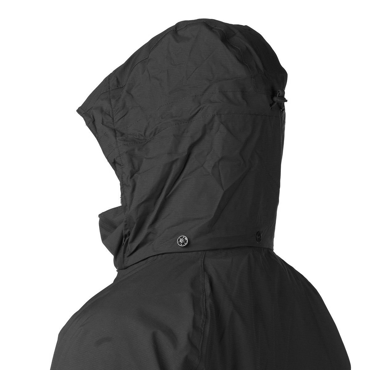 980a78d2fc Sprayway Mens Griffin 3 in 1 Jacket Black Medium: Amazon.co.uk: Clothing