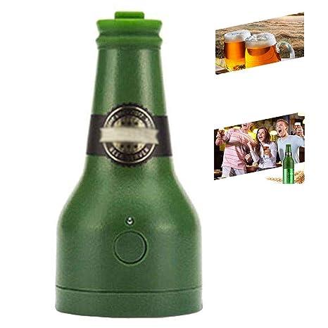 Espumador De Cerveza Ultrasónico, Dispensador De Cerveza Portátil, Fiesta, Cocina, Bar,