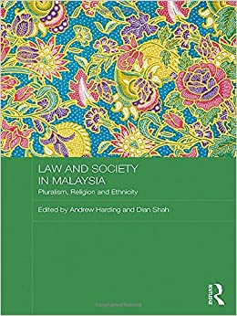 Descargar En Español Utorrent Law And Society In Malaysia: Pluralism, Religion And Ethnicity PDF Android