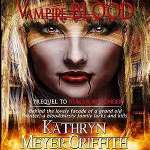 Vampire Blood Audiobook