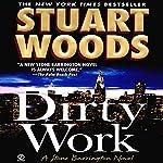 Dirty Work: A Stone Barrington Novel, Book 9 | Stuart Woods