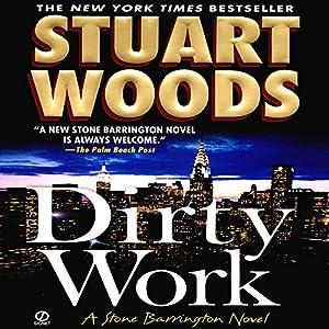 Dirty Work Audiobook