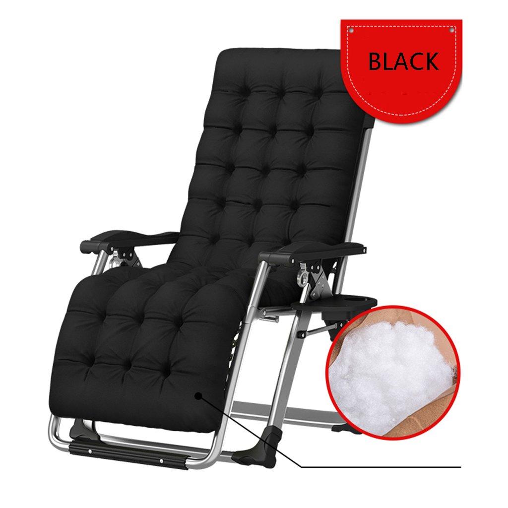 Falte-Rasen-Stühle, Die Für Schwere Leute, Grauer Stuhl Für Kampierende Reise Im Freien, 220kg Stützen