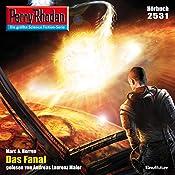Das Fanal (Perry Rhodan 2531)   Marc A. Herren