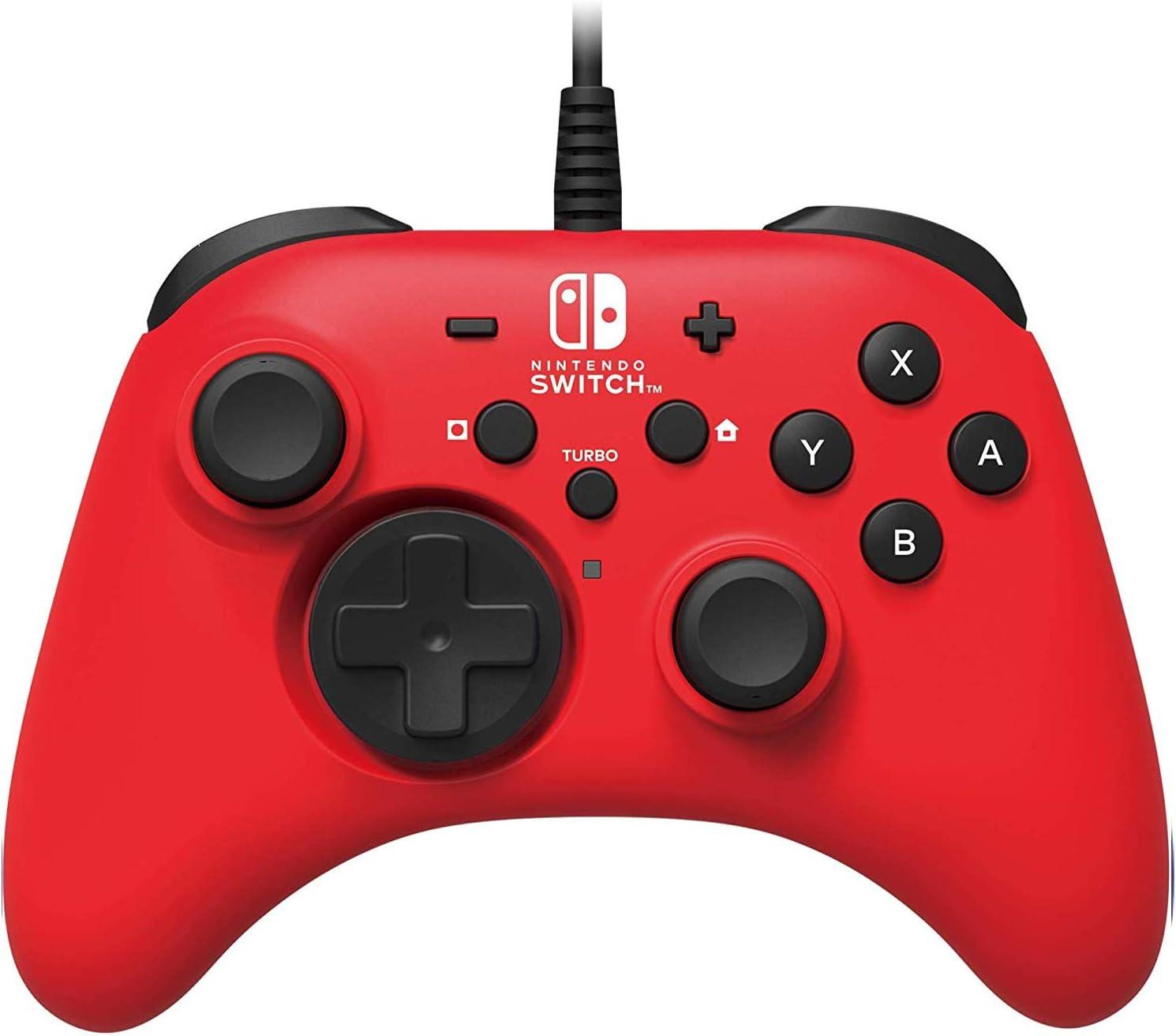 Mando Horipad Nintendo Switch - Amazon